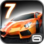 Asphalt 7 Heat apk Download