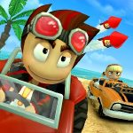 Beach Buggy Racing apk Download