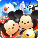 Disney TsumTsum Land apk Download