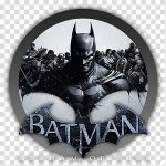 Batman Arkham Origins apk Download