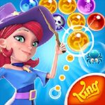 Bubble Witch 2 Saga apk Download