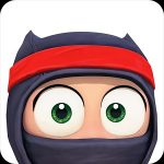 Clumsy Ninja apk Download