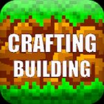 Crafting and Building apk Download