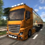 Euro Truck Evolution apk Download