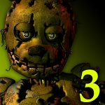 Five Nights at Freddys 3 Demo apk Download