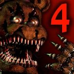 Five Nights at Freddys 4 Demo apk Download