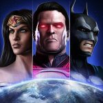 Injustice Gods Among Us apk Download