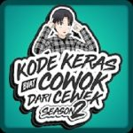 Kode Keras Cowok 2 Back to School apk Download