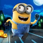 Minion Rush Despicable Me apk Download