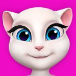 My Talking Angela apk Download