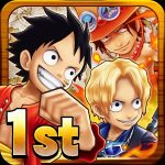 ONE PIECE THOUSAND STORM apk Download