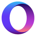 Opera Touch apk Download free