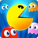 PAC MAN Bounce apk Download