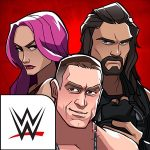 WWE Tap Mania Get in the Ring in this Idle Tapper apk Download