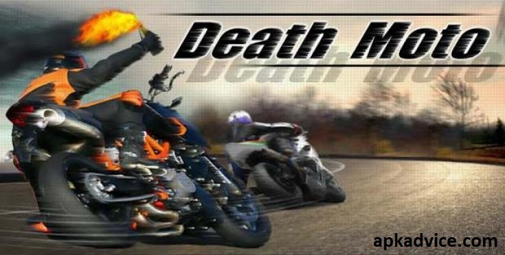 death moto android game review