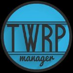 TWRP Manager apk Download
